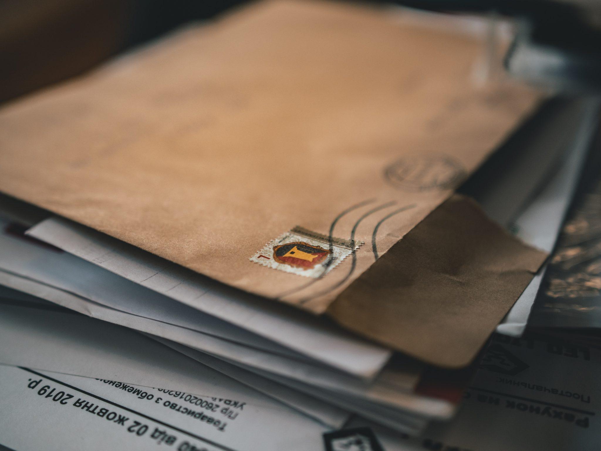 Une adresse email professionnelle… Pourquoi faire ?