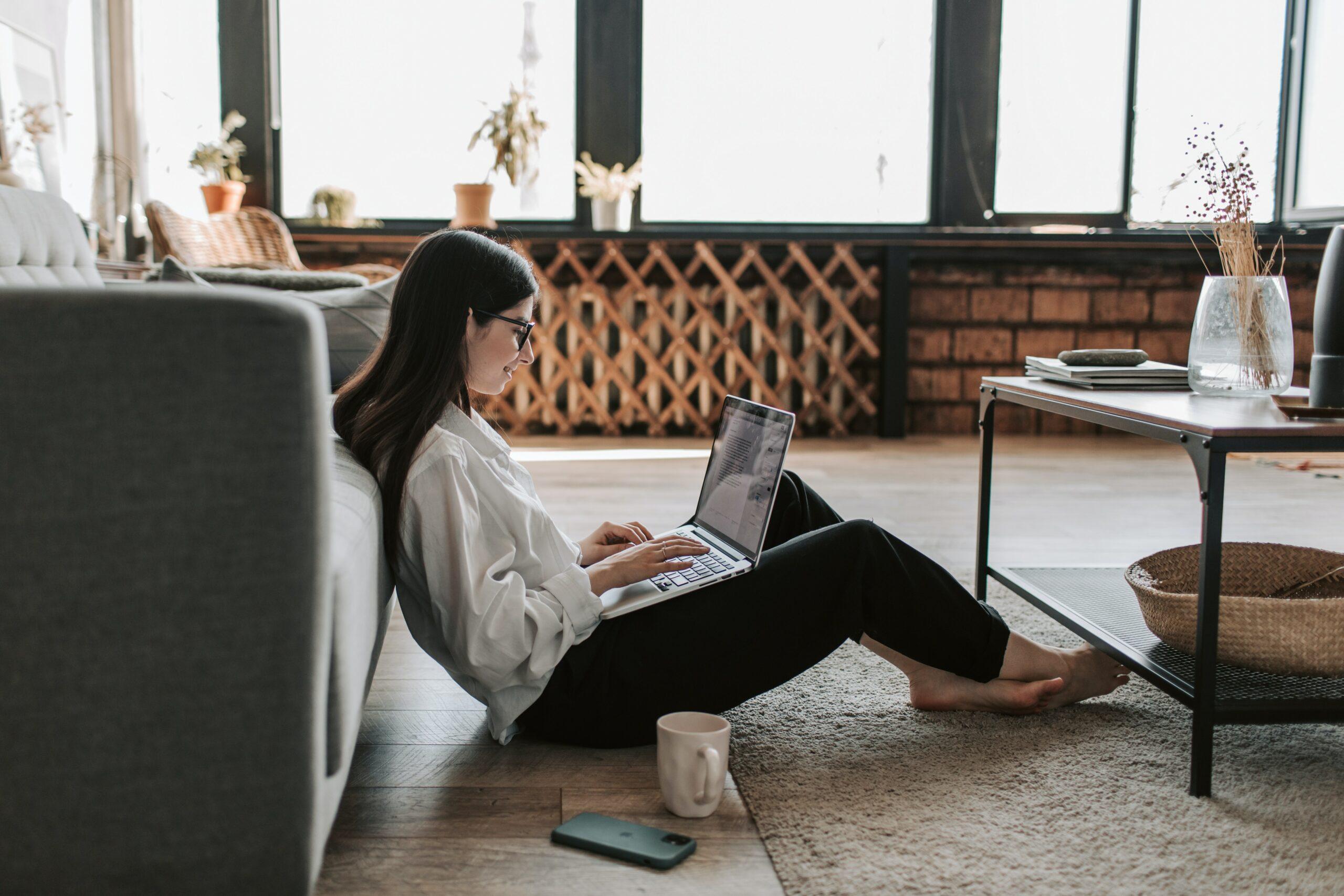 4 raisons d'installer un extranet dans votre entreprise pour le télétravail